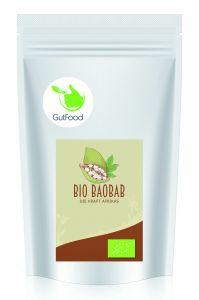 ALT: 1kg Bio Baobab gemahlen