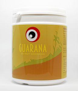 ALT: 250g Guarana gemahlen