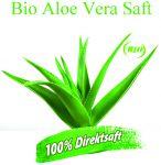 3 Liter Bio Aloe Vera Saft