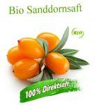 3 Liter Bio Sanddornsaft